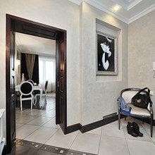 Фотография: Декор в стиле Скандинавский, Современный, Классический, Квартира, Цвет в интерьере, Дома и квартиры, Белый, Ар-деко – фото на InMyRoom.ru