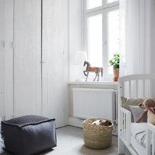 Фото из портфолио TOMTEBOGATAN 35 – фотографии дизайна интерьеров на InMyRoom.ru