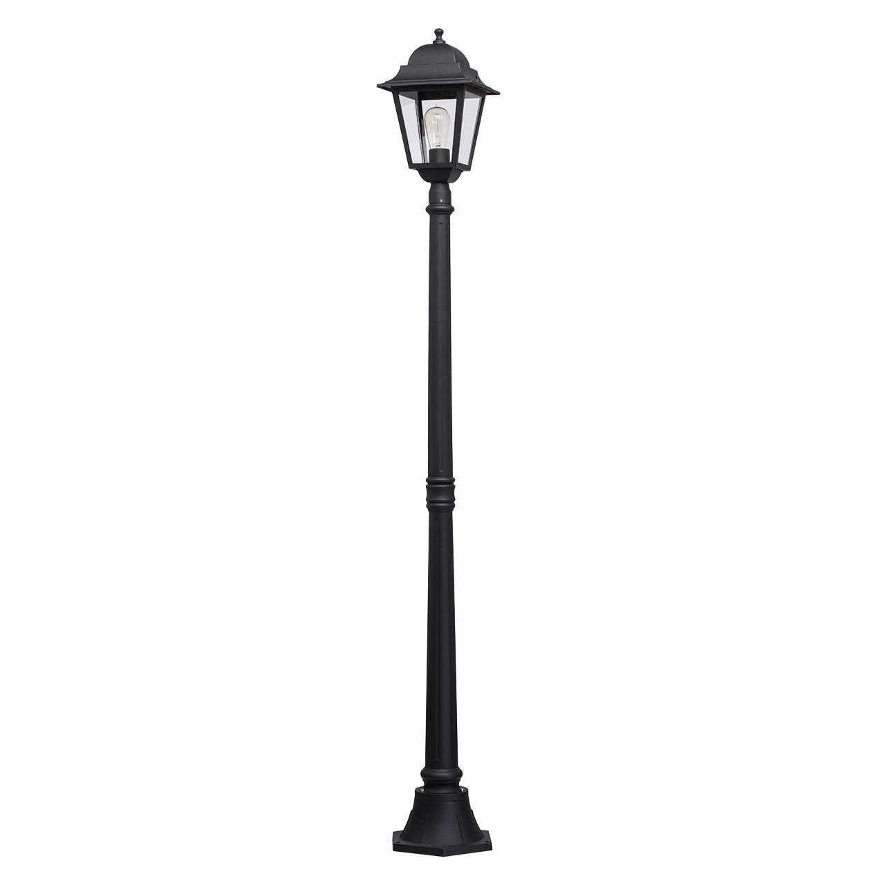 Садово-парковый светильник mw-Light глазго