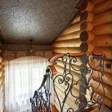 Фотография:  в стиле Кантри, Дом, Дома и квартиры, Проект недели, Дача – фото на InMyRoom.ru