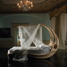 Фотография: Спальня в стиле Кантри, Классический, Современный, Декор интерьера, Малогабаритная квартира, Мебель и свет, Готический – фото на InMyRoom.ru