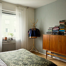 Фото из портфолио GIMMERSTAVÄGEN 28 – фотографии дизайна интерьеров на INMYROOM