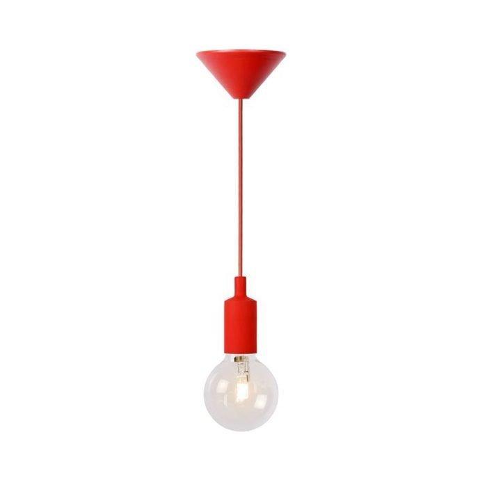 Подвесной светильник Lucide Fix