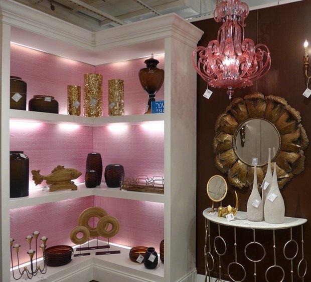 Фотография:  в стиле , Декор интерьера, Аксессуары, Мебель и свет, Женя Жданова – фото на InMyRoom.ru