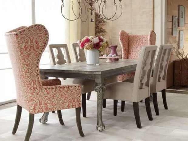 Фотография: Кухня и столовая в стиле Классический, Советы, Олеся Парамонова – фото на INMYROOM