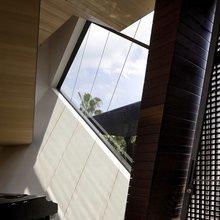 Фотография:  в стиле Современный, Декор интерьера, Дом, Дома и квартиры, Архитектурные объекты, Минимализм – фото на InMyRoom.ru