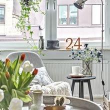 Фото из портфолио Chalmersgatan 24, LORENSBERG, GÖTEBORG – фотографии дизайна интерьеров на InMyRoom.ru