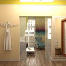 Фото из портфолио Малюсенькая гостиная для двоих. – фотографии дизайна интерьеров на INMYROOM