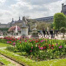 Фотография: Ландшафт в стиле , Франция, Советы, Париж, дизайн-гид, Ольга Шаповалова, Luka Luna – фото на InMyRoom.ru