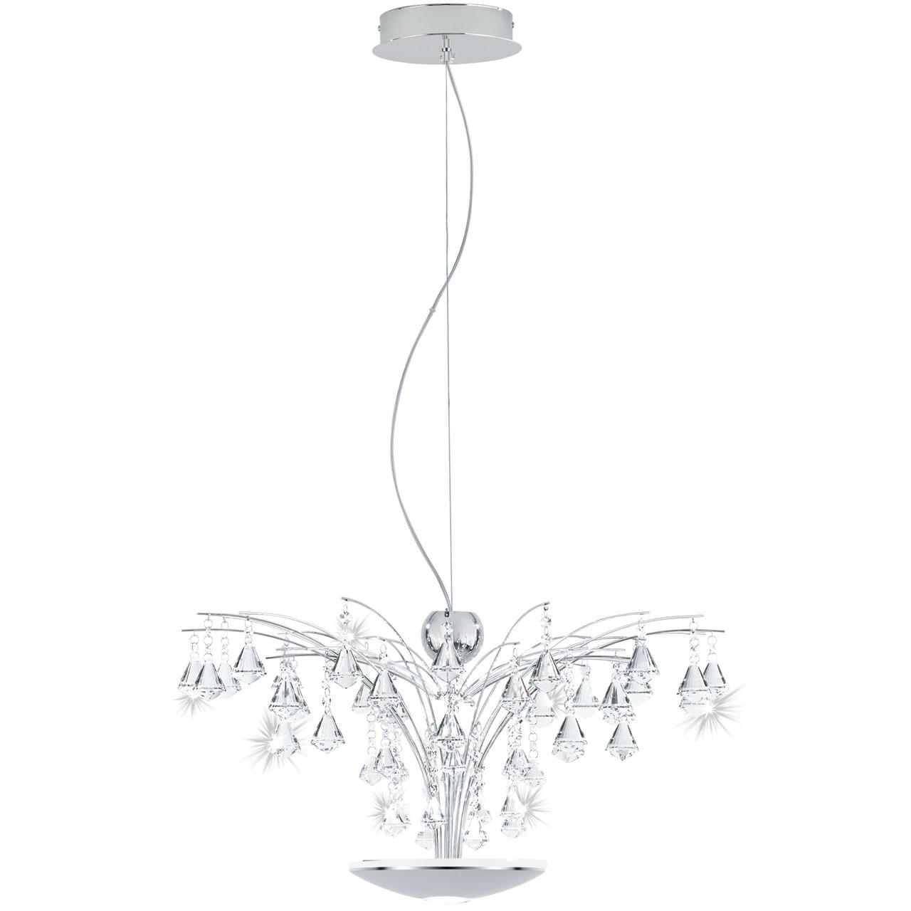 Подвесной светодиодный светильник Eglo Miramas