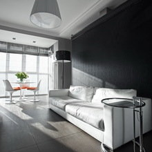 Фото из портфолио Интерьеры которые я делаю – фотографии дизайна интерьеров на InMyRoom.ru