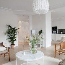 Фото из портфолио Hvitfeldtsgatan 14 – фотографии дизайна интерьеров на INMYROOM