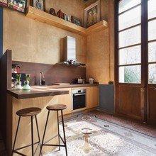 Фото из портфолио Квартира во французском дворцовом стиле  в Барселоне – фотографии дизайна интерьеров на INMYROOM