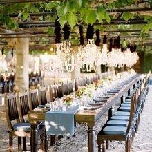 Фото из портфолио Свадьба – фотографии дизайна интерьеров на InMyRoom.ru