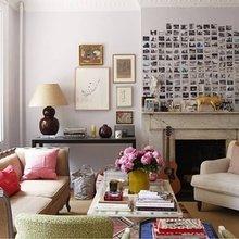 Фото из портфолио Домашняя фото-галерея – фотографии дизайна интерьеров на INMYROOM