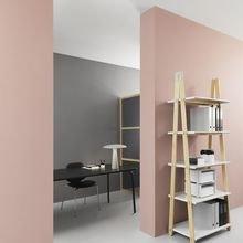Фотография: Кабинет в стиле Минимализм, Декор интерьера, Декор, Розовый – фото на InMyRoom.ru