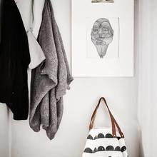 Фото из портфолио Pärlstickaregatan 3  – фотографии дизайна интерьеров на INMYROOM