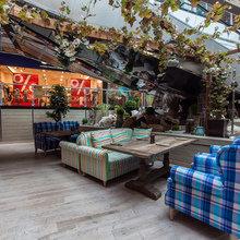 Фотография:  в стиле Кантри, Классический, Современный, Дома и квартиры, Городские места – фото на InMyRoom.ru