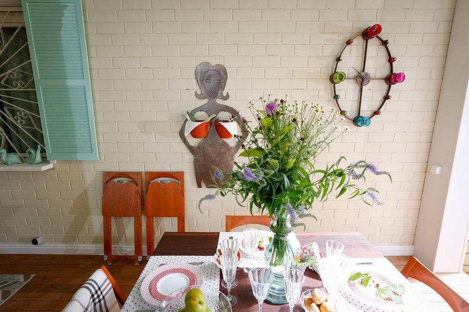 Фотография:  в стиле , Дом, Проект недели, Дача, Сергей Саргин – фото на InMyRoom.ru