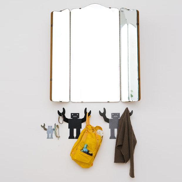 Фотография: Декор в стиле Скандинавский, Современный, Детская, Декор интерьера, Декор дома – фото на InMyRoom.ru