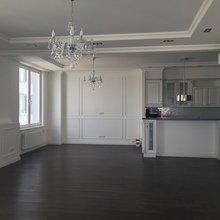 Фото из портфолио Ремонт квартиры 120м2 в ЖК Авеню 77 – фотографии дизайна интерьеров на INMYROOM