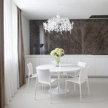 Фотография: Кухня и столовая в стиле Современный, Индустрия, Люди, Эко – фото на InMyRoom.ru