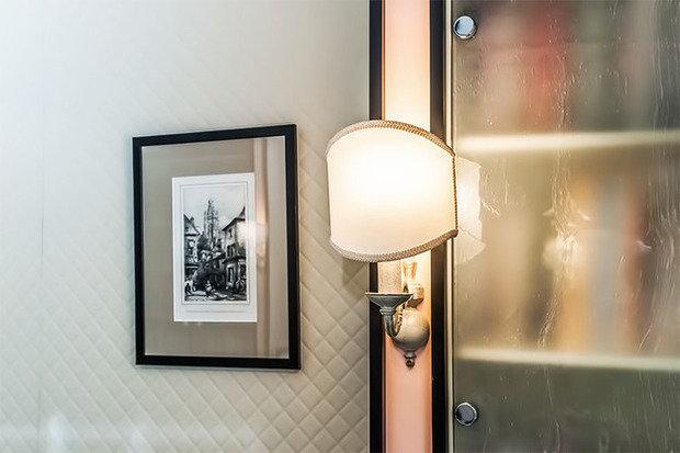 Фотография: Прочее в стиле Современный, Кабинет, Интерьер комнат – фото на InMyRoom.ru