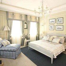 Фотография: Спальня в стиле , Гостиная, Дом, Дома и квартиры – фото на InMyRoom.ru