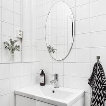 Фото из портфолио Majorsgatan 5, Гетеборг – фотографии дизайна интерьеров на InMyRoom.ru