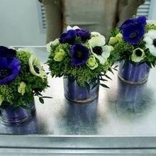 Фотография: Флористика в стиле , Стиль жизни, Свадебный декор – фото на InMyRoom.ru