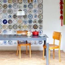 Фотография: Кухня и столовая в стиле Кантри, Современный, Декор интерьера, Декор дома – фото на InMyRoom.ru