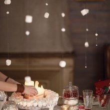 Фотография: Кухня и столовая в стиле Современный, Декор интерьера, Праздник – фото на InMyRoom.ru