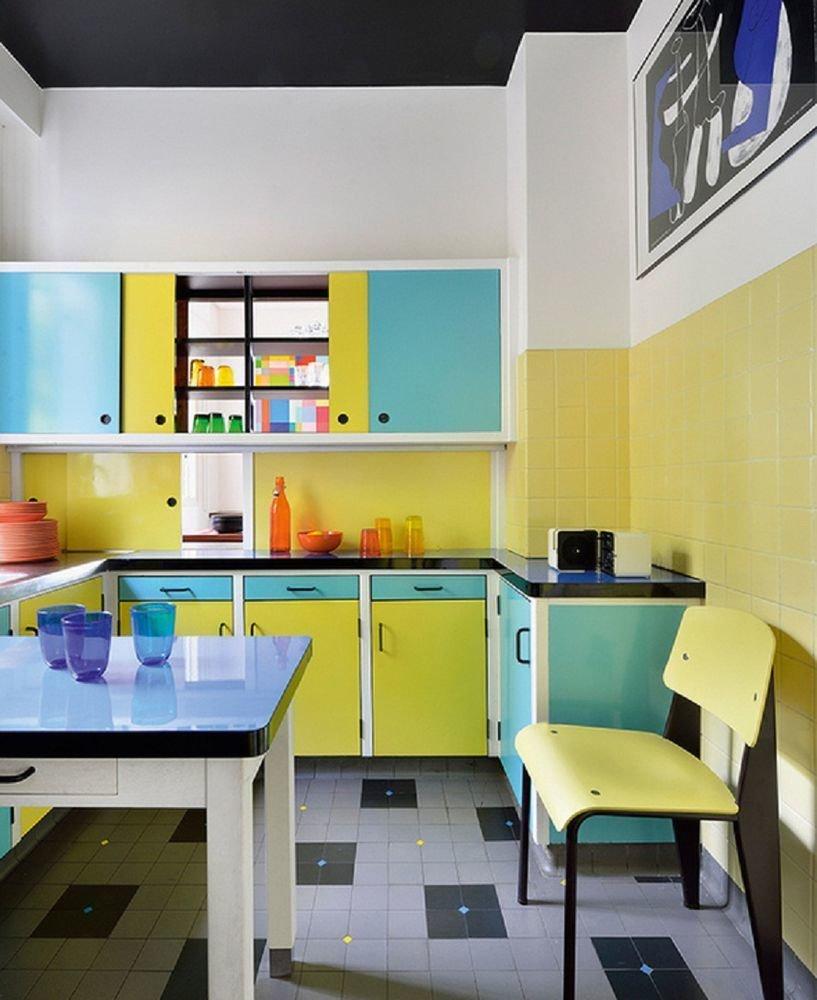 Фотография: Кухня и столовая в стиле Современный, Gorenje, Советы, Гид – фото на InMyRoom.ru