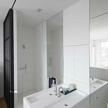 Фото из портфолио Дом у канала в Амстердаме – фотографии дизайна интерьеров на INMYROOM