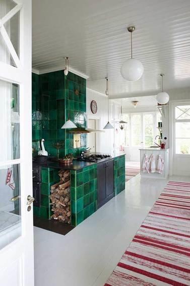 Фотография: Кухня и столовая в стиле Прованс и Кантри, Скандинавский, Индустрия, Люди, IKEA – фото на InMyRoom.ru