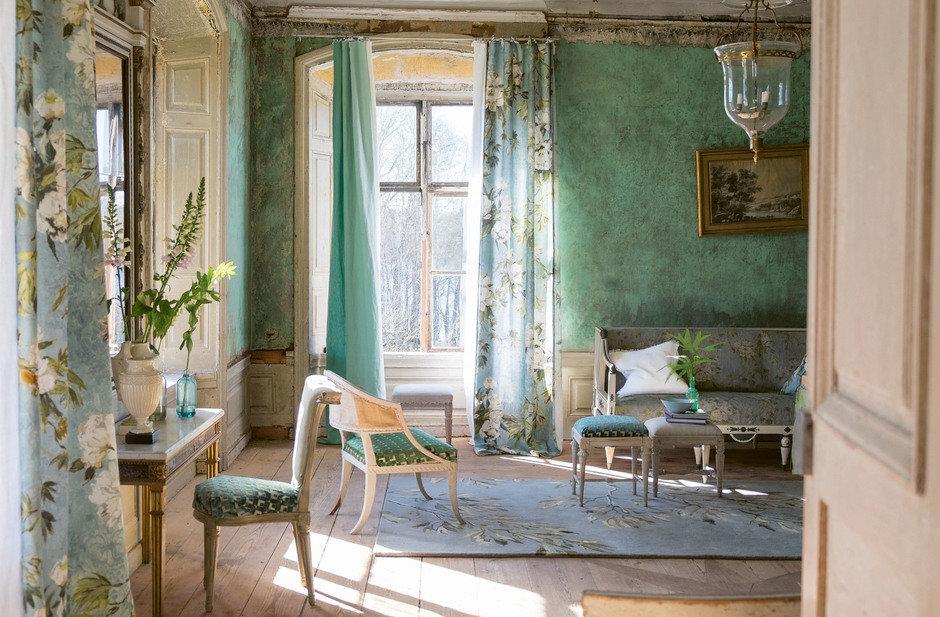 Фотография:  в стиле , Декор интерьера, Триша Гилд – фото на InMyRoom.ru