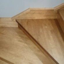 Фото из портфолио Изделия из ценных пород древесины – фотографии дизайна интерьеров на INMYROOM