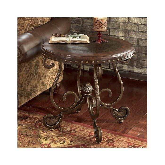 Придиванный стол Rafferty T382-6