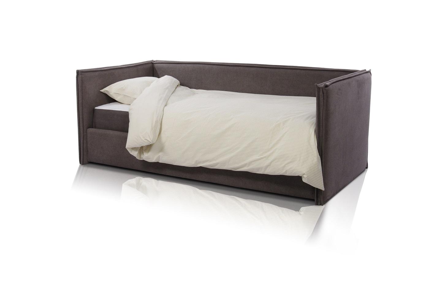 Кровать Solo v1 190х100