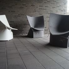Фотография: Мебель и свет в стиле Современный, Эклектика, Декор интерьера – фото на InMyRoom.ru