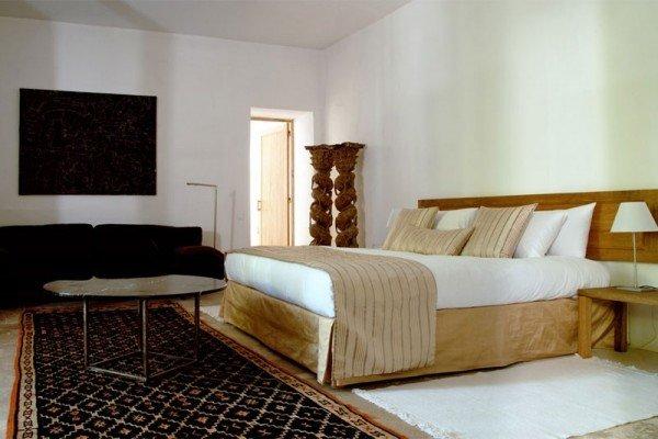 Фотография: Спальня в стиле Современный, Дом, Дома и квартиры, Прованс – фото на InMyRoom.ru