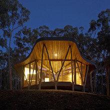 Фотография: Архитектура в стиле , Дом, Австралия, Дома и квартиры, Эко – фото на InMyRoom.ru
