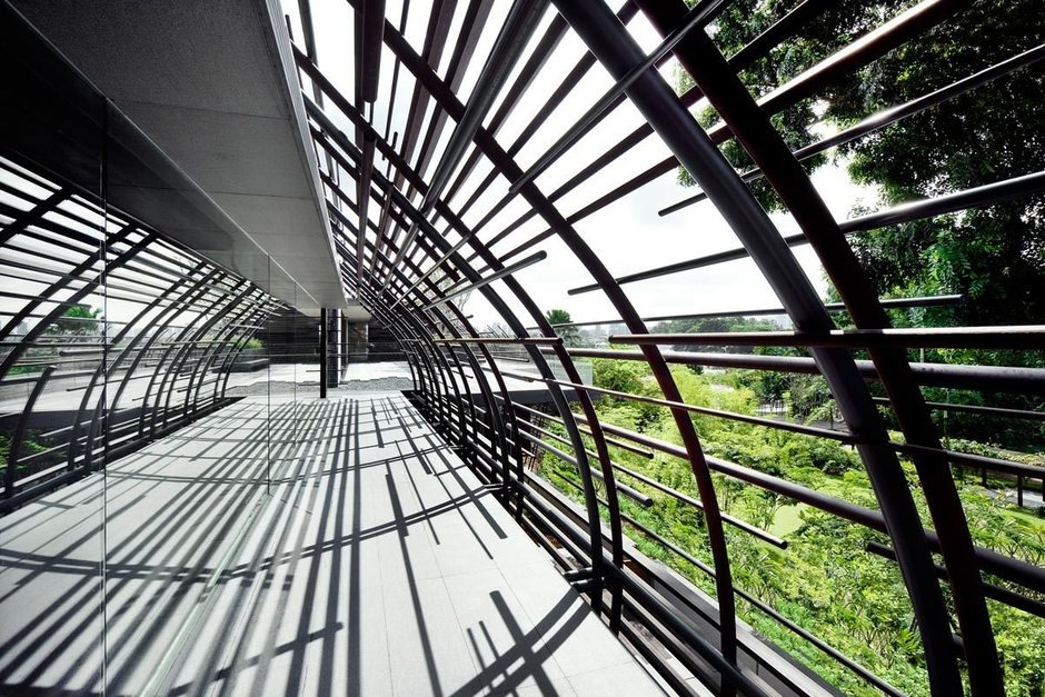Фотография:  в стиле Современный, Декор интерьера, Дом, Дома и квартиры, Архитектурные объекты – фото на InMyRoom.ru
