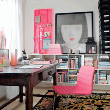 Фото из портфолио ЦВЕТ - для хорошего настроения – фотографии дизайна интерьеров на INMYROOM