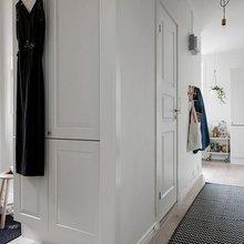 Фото из портфолио  Nordhemsgatan 70, Linnéstaden – фотографии дизайна интерьеров на InMyRoom.ru