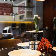 Фото из портфолио Ресторан Тифлис Гурмэ – фотографии дизайна интерьеров на INMYROOM