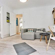 Фото из портфолио Для оформления интерьера – белый – отличный выбор! – фотографии дизайна интерьеров на InMyRoom.ru