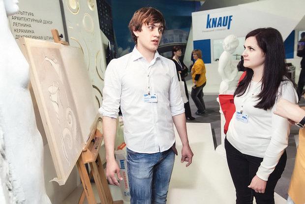 Фотография: Детская в стиле Прованс и Кантри, Индустрия, События, Knauf – фото на InMyRoom.ru