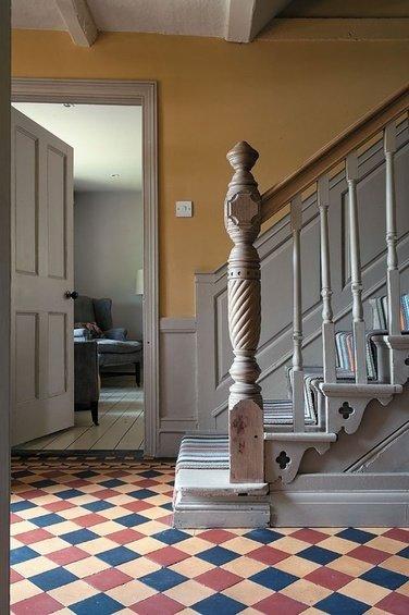 Фотография: Спальня в стиле Минимализм, Декор интерьера, Декор дома, Плитка – фото на InMyRoom.ru