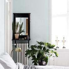 Фото из портфолио Сказочный датский дом в скандинавском стиле – фотографии дизайна интерьеров на InMyRoom.ru